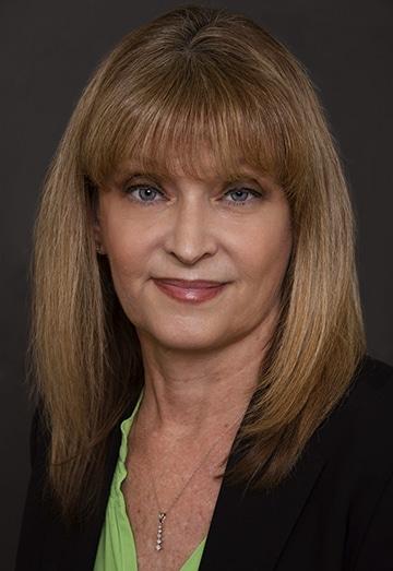 Beverly A. Thomas