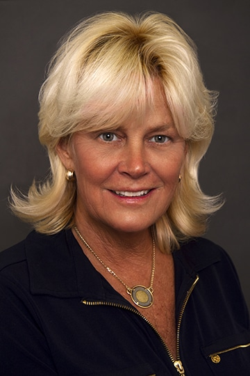 Cheryl Culver