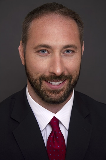 Jason M. Morley