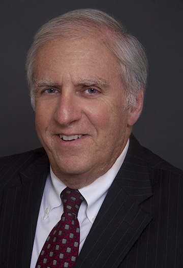 Mark D. Veil