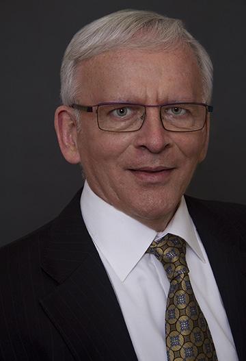 John C. Courtney