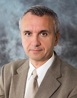 Mircea Baleanu