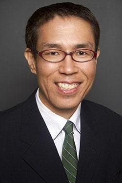 Masami Fujimoto