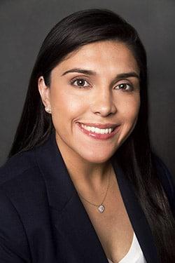 Viviana Henderson