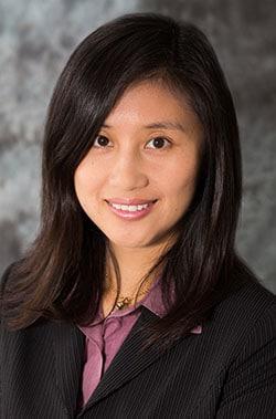 Maggie Xie