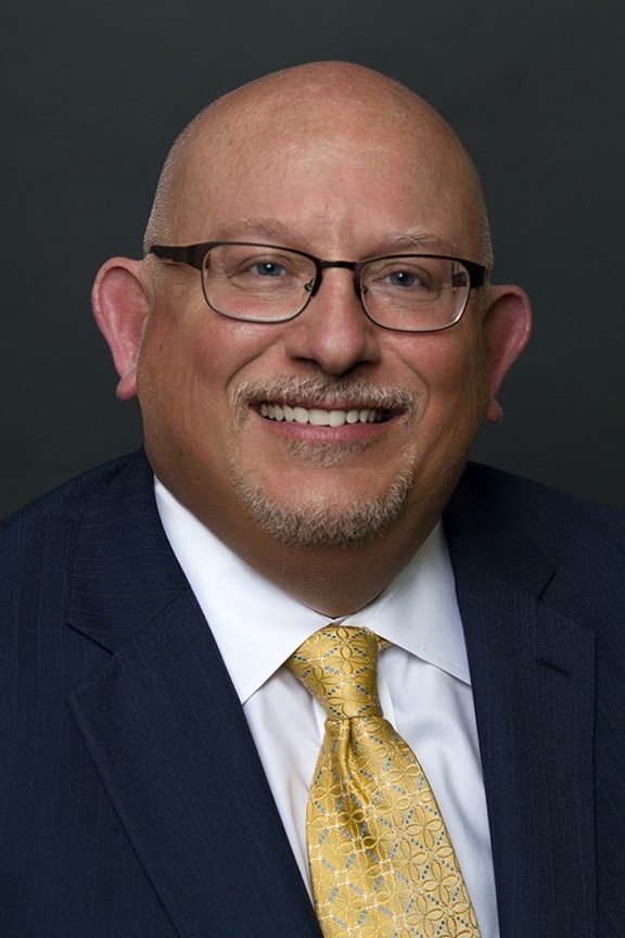 Charles Friedman, J.D.